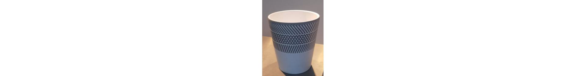 Cache-Pot et Vase